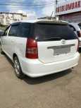 Toyota Wish, 2005 год, 460 000 руб.