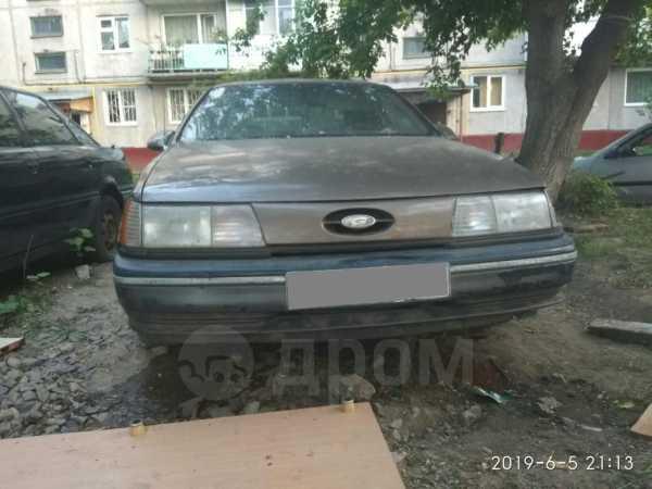 Ford Taurus, 1990 год, 25 000 руб.