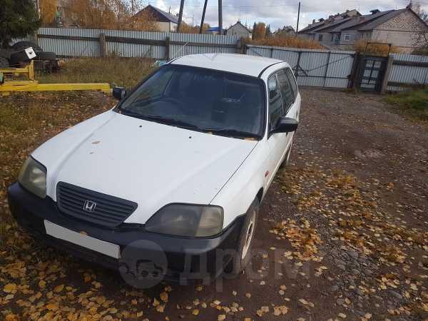 Honda Partner, 2002 год, 150 000 руб.