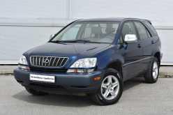 Томск RX300 2003
