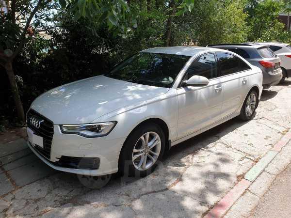 Audi A6, 2015 год, 1 520 000 руб.