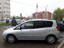 Омск Corolla Verso 2003