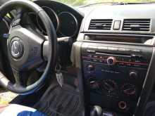 Барнаул Mazda3 2003