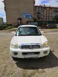 Hyundai Santa Fe Classic, 2002 год, 299 000 руб.