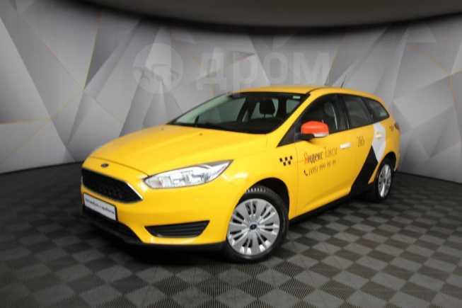 Ford Focus, 2017 год, 498 000 руб.