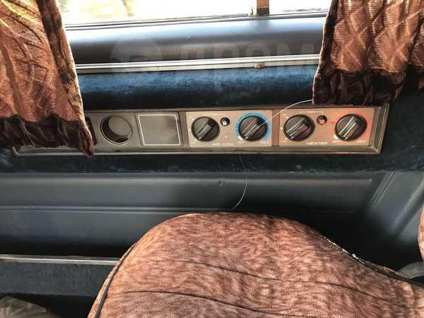 Nissan Caravan, 1987 год, 130 000 руб.