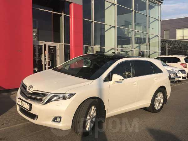Toyota Venza, 2013 год, 1 290 000 руб.