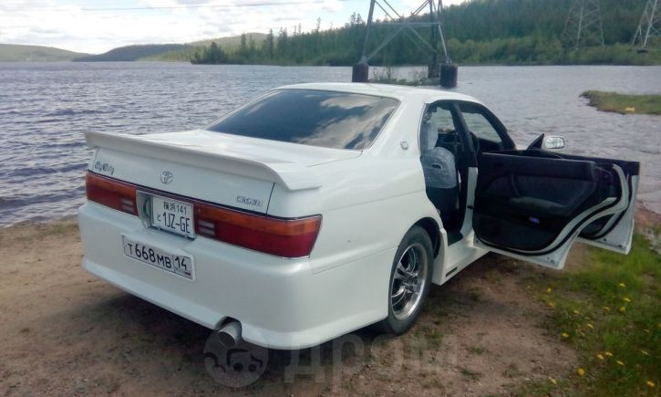 Toyota Crown, 1994 год, 300 000 руб.