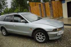 Новосибирск Legnum 1996
