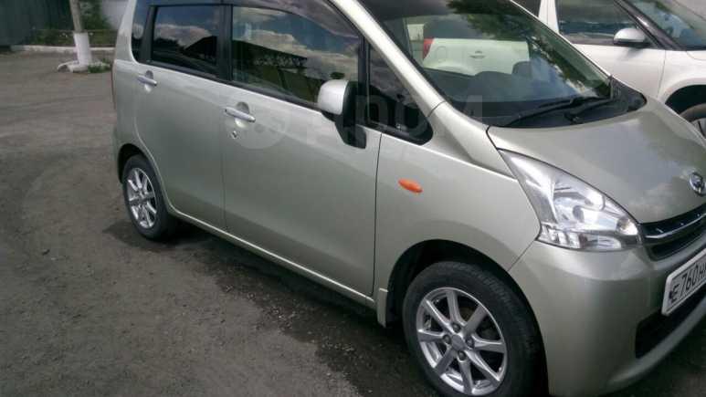 Daihatsu Move, 2012 год, 335 000 руб.