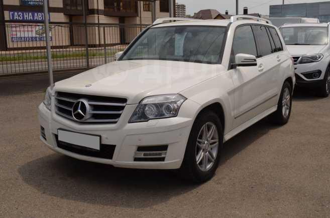 Mercedes-Benz GLK-Class, 2011 год, 1 095 000 руб.