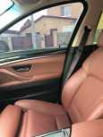 BMW 5-Series, 2016 год, 2 170 000 руб.