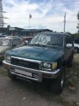 Toyota Hilux Surf, 1991 год, 167 000 руб.