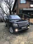 Land Rover Range Rover, 2011 год, 1 650 000 руб.