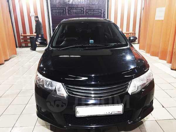 Toyota Allion, 2009 год, 599 000 руб.