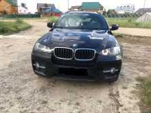 Якутск BMW X6 2010