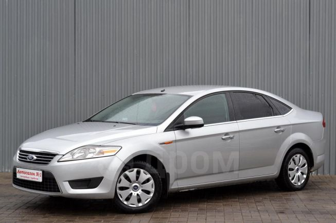 Ford Mondeo, 2008 год, 329 900 руб.