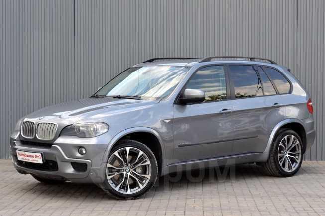BMW X5, 2008 год, 1 099 900 руб.