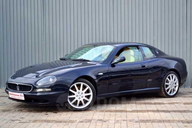 Maserati 3200GT, 2000 год, 749 888 руб.