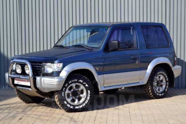 Mitsubishi Pajero, 1994 год, 229 888 руб.