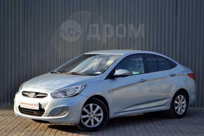 Hyundai Solaris, 2012 год, 399 900 руб.