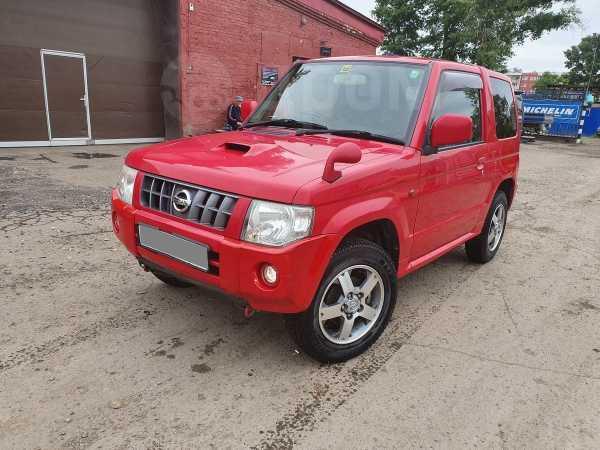 Nissan Kix, 2009 год, 360 000 руб.