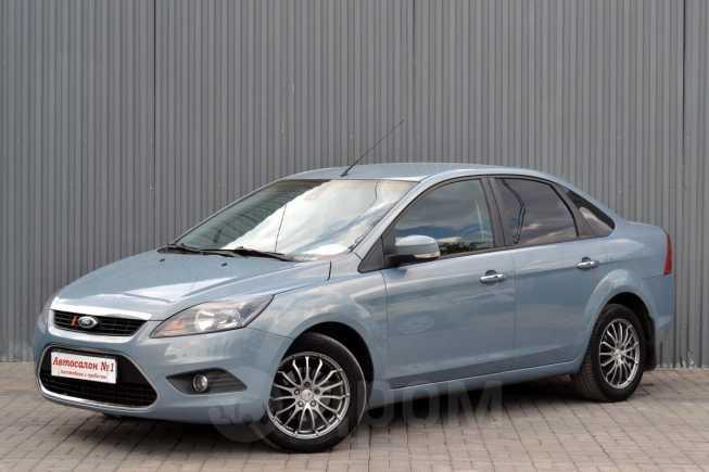 Ford Focus, 2010 год, 359 900 руб.
