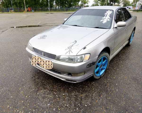 Toyota Mark II, 1993 год, 199 000 руб.
