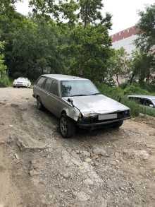 Владивосток Carina 1985