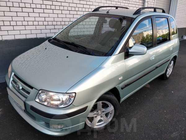 Hyundai Matrix, 2002 год, 255 000 руб.