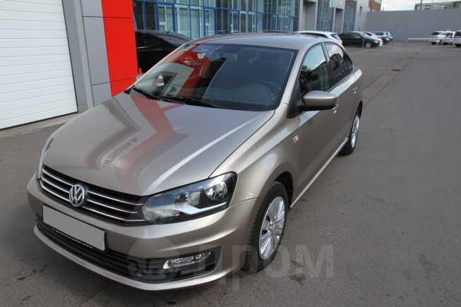 Volkswagen Polo, 2015 год, 620 000 руб.