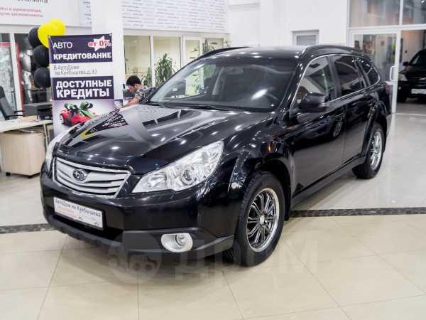 Subaru Outback, 2012 год, 908 000 руб.