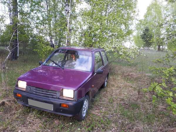 Лада 1111 Ока, 2004 год, 52 000 руб.