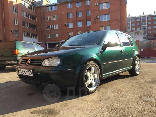 Volkswagen Golf, 2003 год, 350 000 руб.