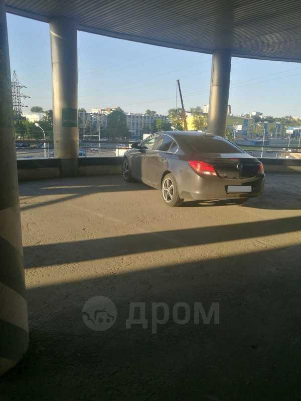 Opel Insignia, 2010 год, 360 000 руб.