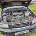 Subaru Forester, 2002 год, 480 000 руб.