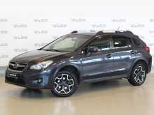 Сургут Subaru XV 2013