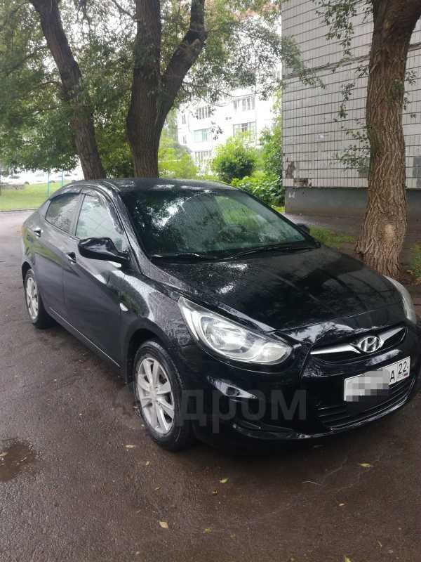 Hyundai Solaris, 2013 год, 499 999 руб.