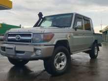 Якутск Land Cruiser 2013