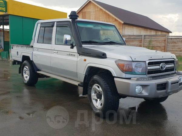 Toyota Land Cruiser, 2013 год, 2 490 000 руб.