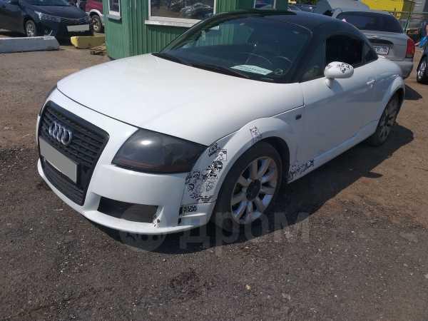 Audi TT, 1999 год, 270 000 руб.
