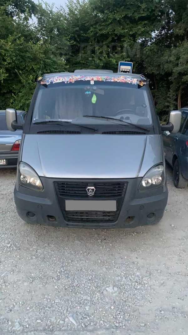 ГАЗ 2217, 2006 год, 290 000 руб.