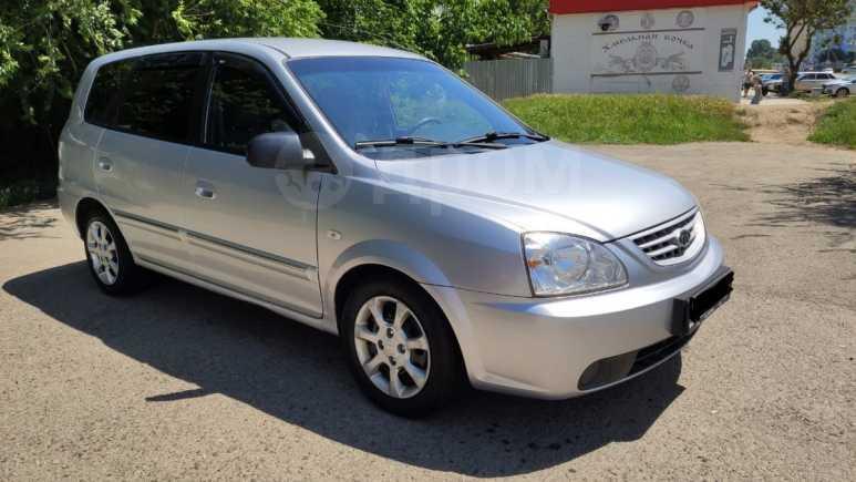 Kia Carens, 2006 год, 295 000 руб.
