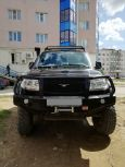 УАЗ Патриот, 2014 год, 1 000 000 руб.