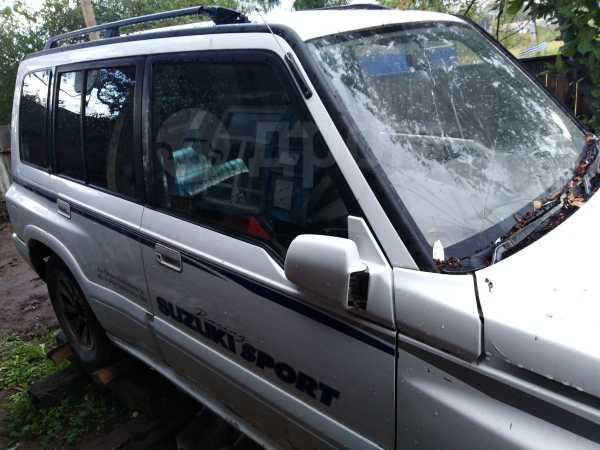 Suzuki Escudo, 1997 год, 125 000 руб.
