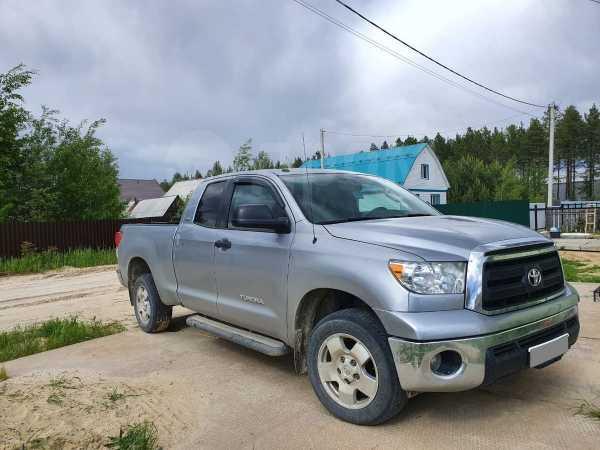 Toyota Tundra, 2012 год, 1 780 000 руб.