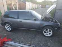 Хабаровск Civic 1990