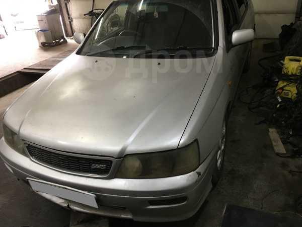 Nissan Bluebird, 2001 год, 115 000 руб.