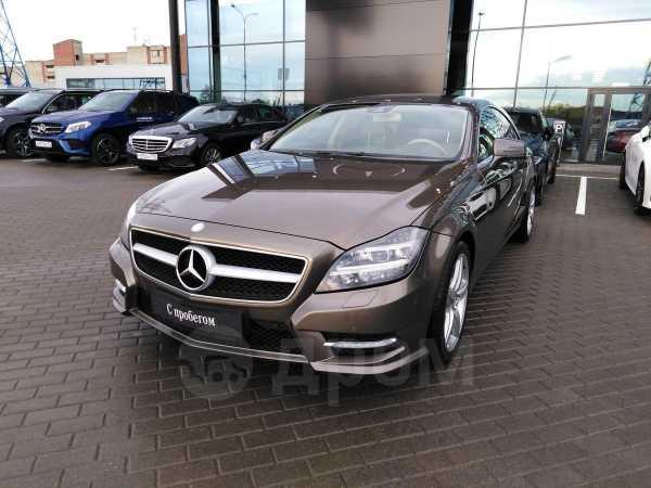 Mercedes-Benz CLS-Class, 2014 год, 1 535 000 руб.