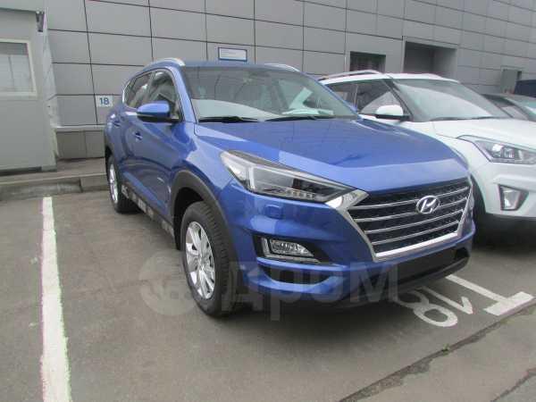 Hyundai Tucson, 2019 год, 1 999 000 руб.